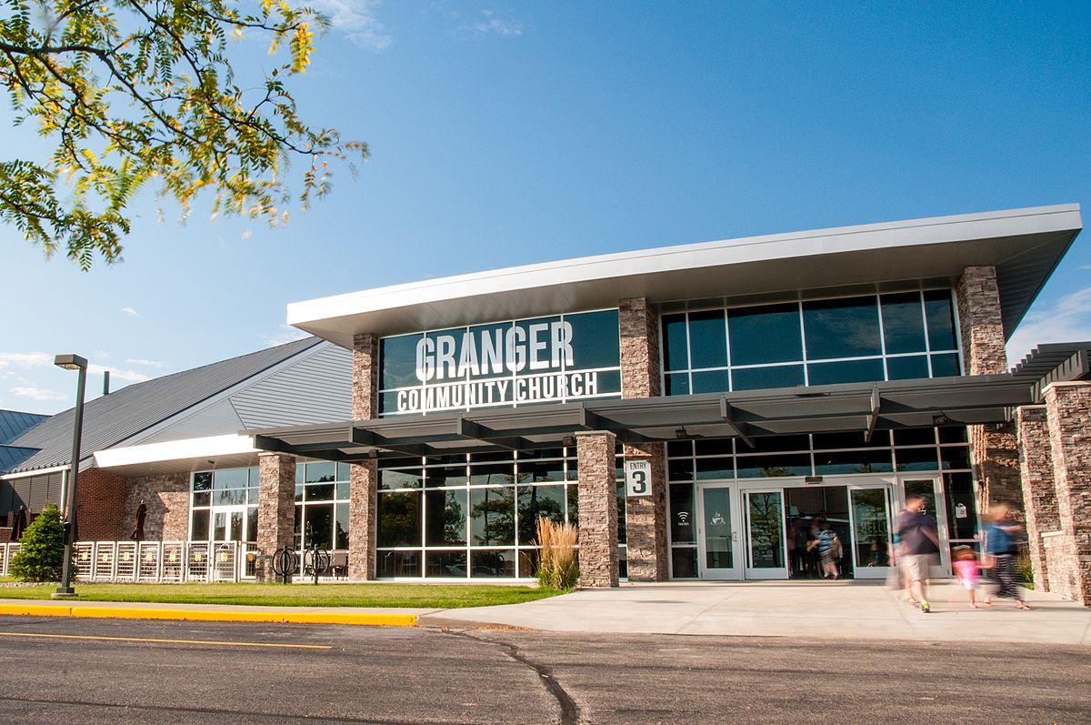 Church Tours – Granger Community Church