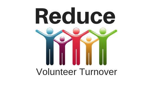 volunteer turnover
