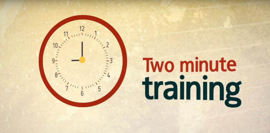 kids ministry training videos
