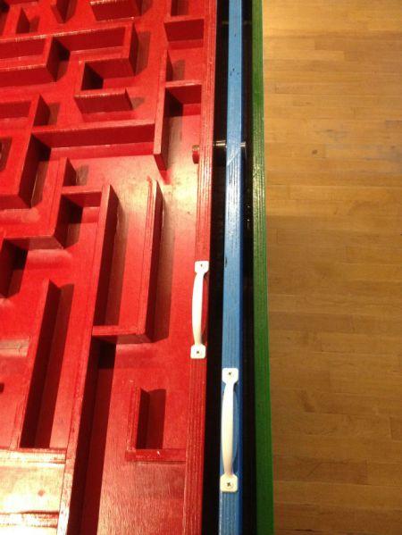 giant labyrinth
