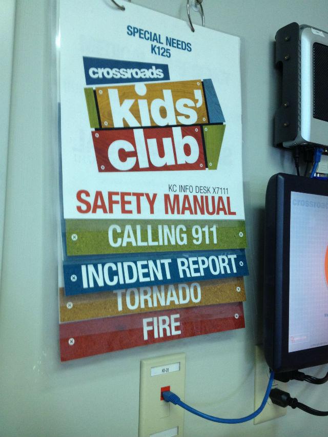 DIY Safety Manual
