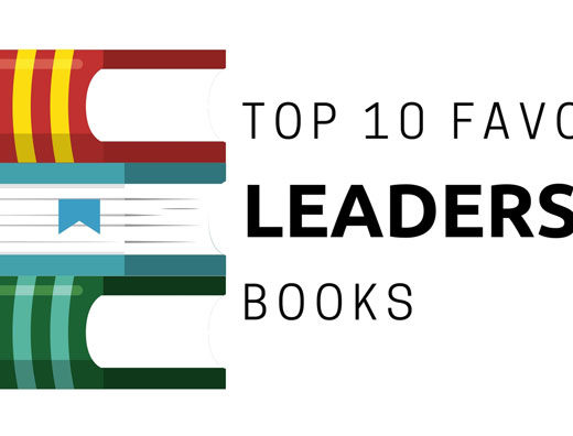 top 10 leadership books