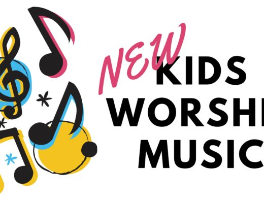 new kids worship music