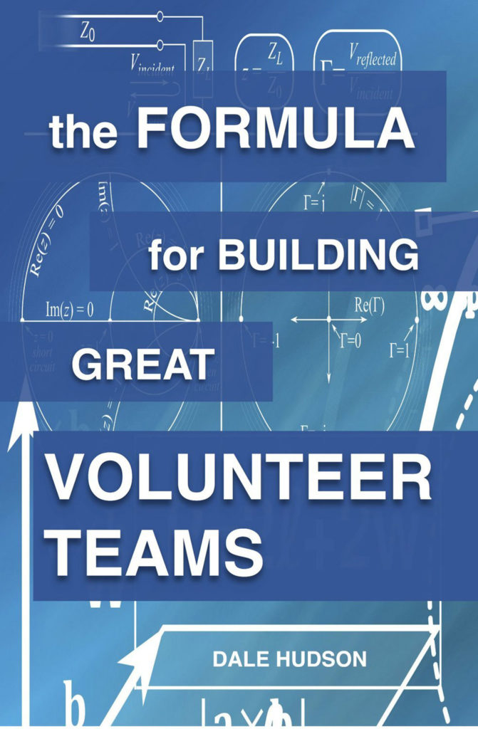 Volunteer Teams Book