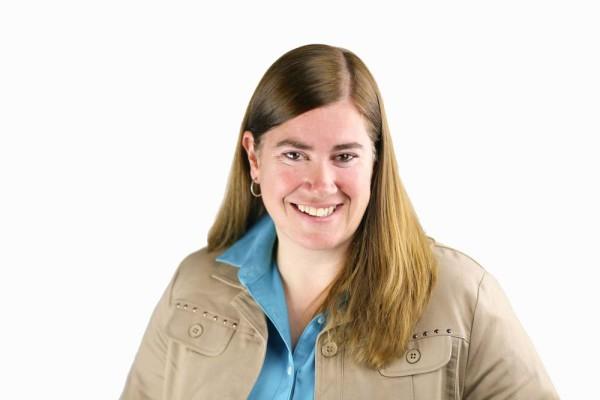 Carolyn Burge