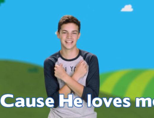 Preschool Worship Videos