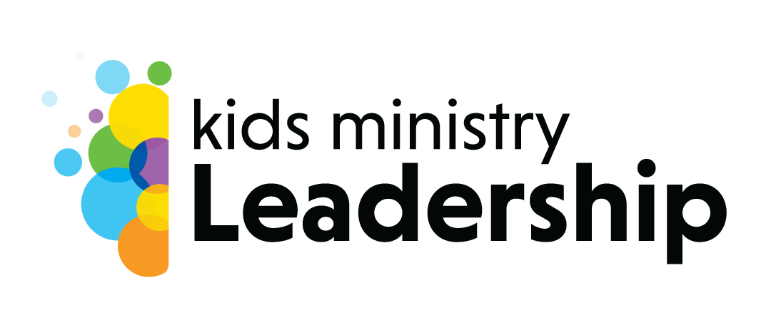 Kids Ministry Leadership